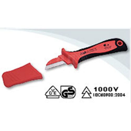 Cable Knife Item No: ETCT0025
