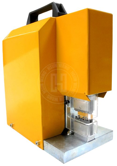 MASD0001-Crimping Machine