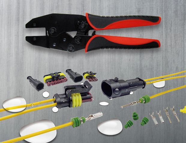 Crimping tools and Accessories